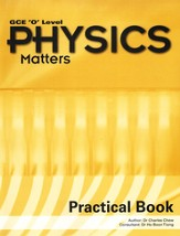 Physics Matters Practical Book