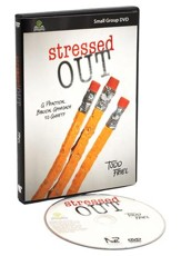 Stessed Out DVD