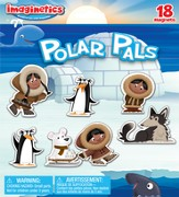 Polar Pals Playset