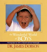 Wonderful World of Boys