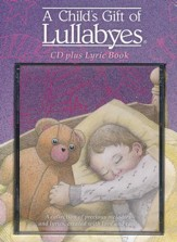 A Child's Gift of Lullabyes Gift Box