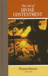 Art of Divine Contentment