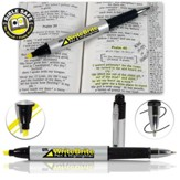 Write Brite Highlighter Study Pen