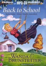 #2: Back to School Unabridged Audiobook on MP3