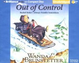 #3: Out of Control Unabridged Audiobook on CD