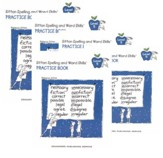 Sitton Grade 5 Practice Book 5-Pack