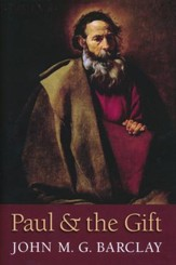 Paul and the Gift - eBook