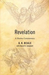 Revelation: A Shorter Commentary - eBook