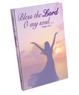 Bless the Lord, O My Soul Journal