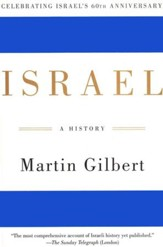 Israel: A History A New Edition