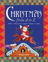 Christmas A to Z, Abridged and Revised Edition