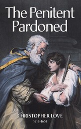The Penitent Pardoned
