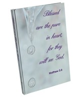 Blessed Are The Pure In Heart Journal