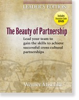 The Beauty of Partnership - Leader's Edition