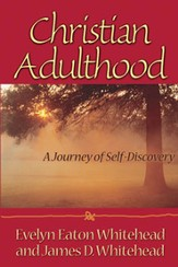 Christian Adulthood: A Journey Through Self-Discovery