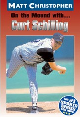 On the Mound with ... Curt Schilling - eBook