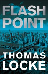 Flash Point (Fault Lines Book #2) - eBook
