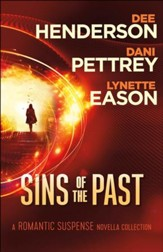 Sins of the Past: A Romantic Suspense Novella Collection - eBook