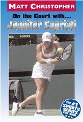 On the Court with ... Jennifer Capriati - eBook
