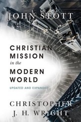 Christian Mission in the Modern World - eBook