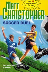 Soccer Duel: There are two sides to every story... - eBook
