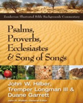 Psalms, Proverbs, Ecclesiastes, and Song of Songs - eBook