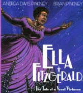 Ella Fitzgerald: The Tale of a Vocal Virtuosa