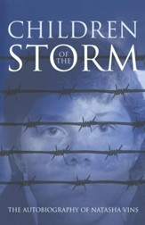 Children of the Storm - eBook