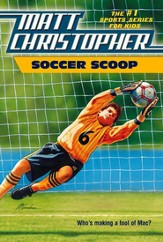 Soccer Scoop: Who's making a fool of Mac? - eBook