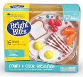Bright Bites, Count & Cook Breakfast