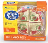 Bright Bites, Mix & Match Pizza