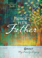 Honor Your Father: Reset My Family - eBook