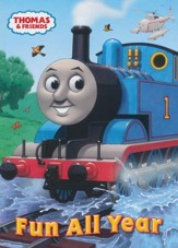 Thomas & Friends: Fun All Year
