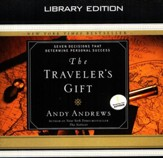 The Traveler's Gift: Seven Decisions that Determine Personal Success Unabridged Audiobook on CD
