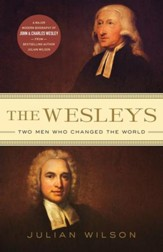 The Wesleys - eBook