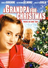 A Grandpa for Christmas, DVD