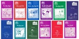 Primary Phonics Storybooks, Complete Starter Set      Storybook Sets 1-6