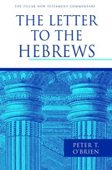 The Letter to the Hebrews - eBook