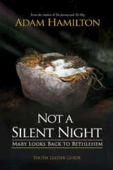 Not a Silent Night: Mary Looks Back to Bethlehem, Youth Leader Guide