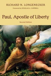 Paul, Apostle of Liberty - eBook