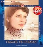 #2: Across the Years: Abridged Audiobook on CD