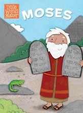 Moses - eBook