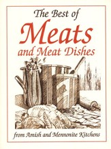Mini Cookbook Collection-Best of Meats