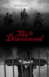 The Discovered - eBook