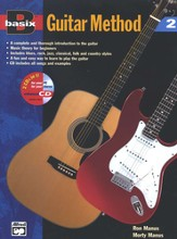 Basix ™ Guitar Method, Book 2, Book & Compact Disc