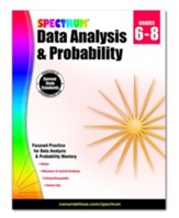 Spectrum Data Analysis and Probability (2015 Edition)