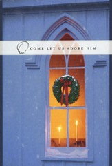 Christmas Hymns Cards, Box of 24