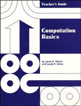 Computation Basics Teacher's Guide