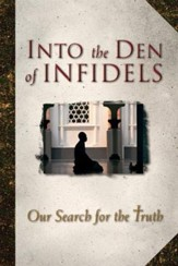 Into the Den of Infidels - eBook