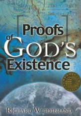 Proof of God's Existence - eBook